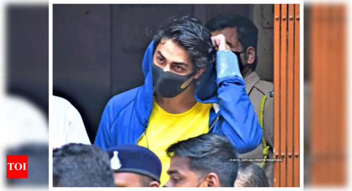 Aryan Khan's bail hearing to continue in Special Court tomorrow | Hindi Movie News